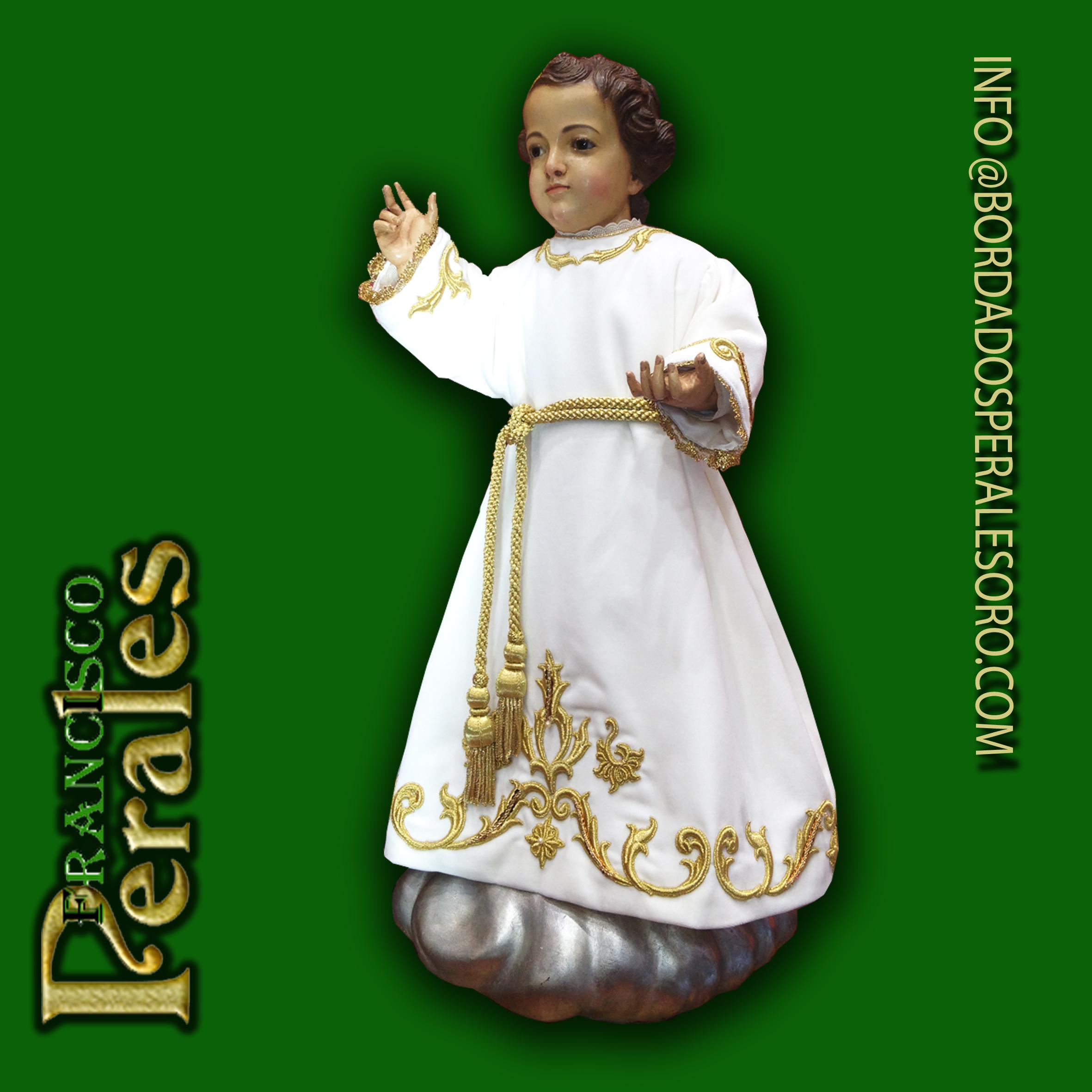 Niño Jesús 04