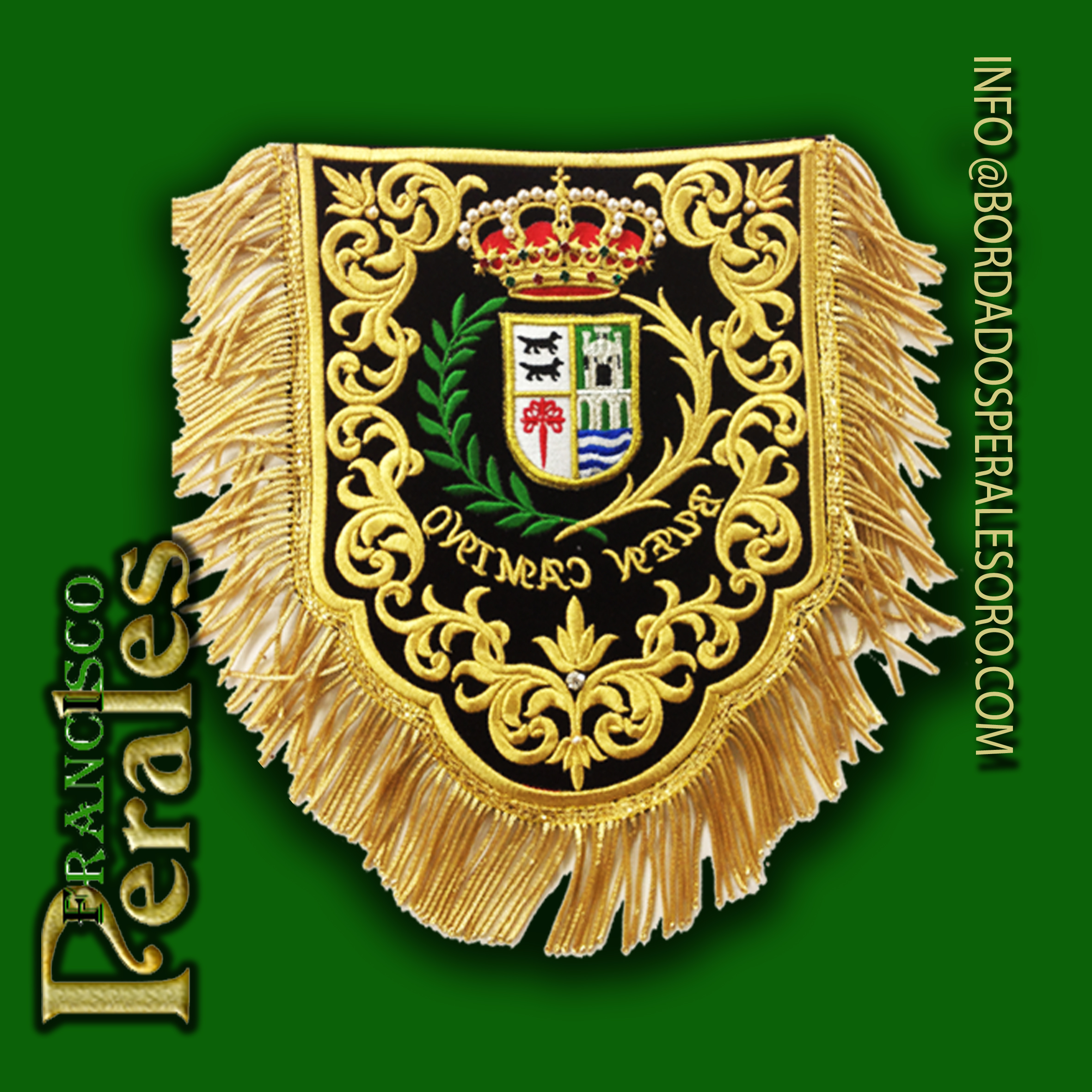 Mantolin Modelo 3