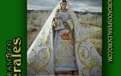 Coronación canónica de la Virgen de Alarilla