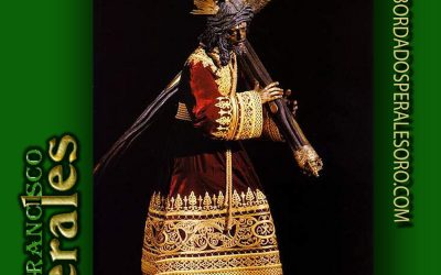 Salida extraordinaria del Señor del Gran Poder de Sevilla