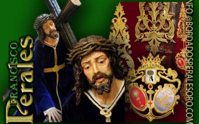 CRISTO DE LAS TRES CAIDAS DE MADRID