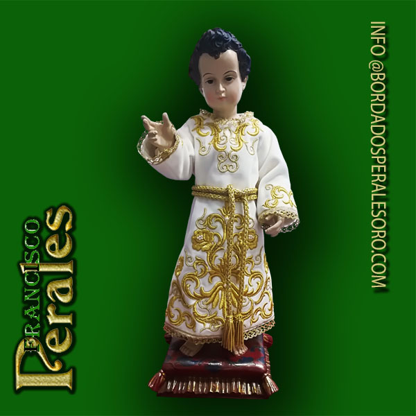 Niño Jesús Montañesino Modelo 11