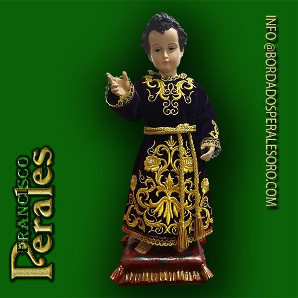 Niño Jesús Montañesino Modelo 12