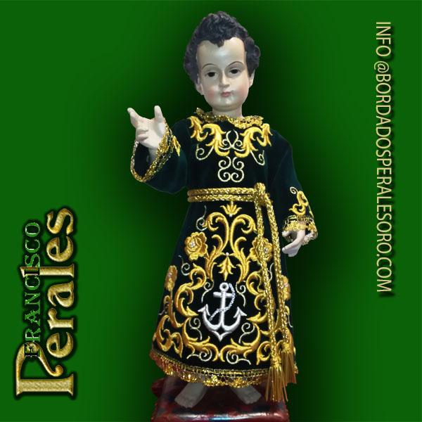 NOVEDAD Niño Jesús Montañesino 15