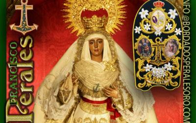 SALIDA EXTRAORDINARIA EL DÍA 30 DE SEPTIEMBRE DE NUESTRA SEÑORA LA ESPERANZA DE TRIANA