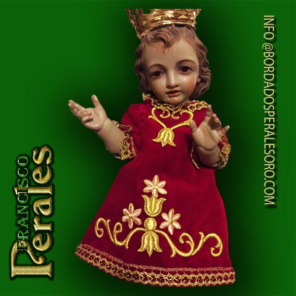 NOVEDAD Niño Jesús Modelo 17