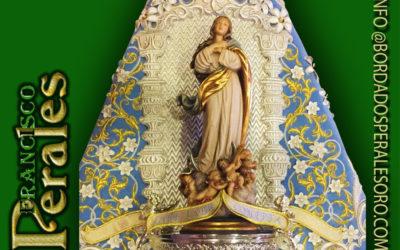 Día de La Inmaculada Concepción.