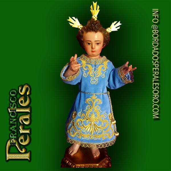 NOVEDAD Niño Jesús Modelo 18