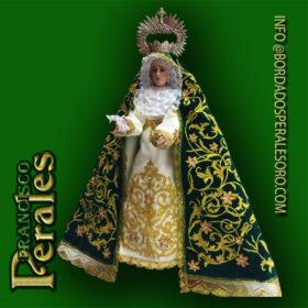 NOVEDAD Virgen Pequeña Modelo 20