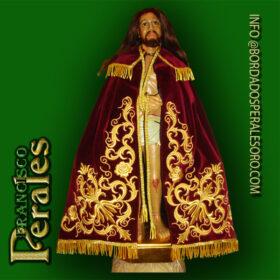 Cristo pequeño Modelo 02