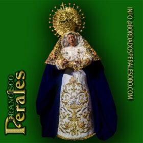 NOVEDAD Virgen Pequeña Modelo 22