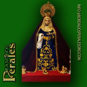 NOVEDAD Virgen Pequeña Modelo 13