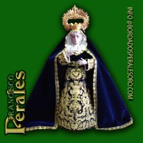 Virgen pequeña Modelo 02