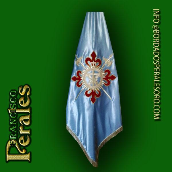 NOVEDAD Bandera Modelo 16