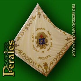 Bandera Modelo 04