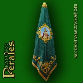 NOVEDAD Bandera Modelo 15