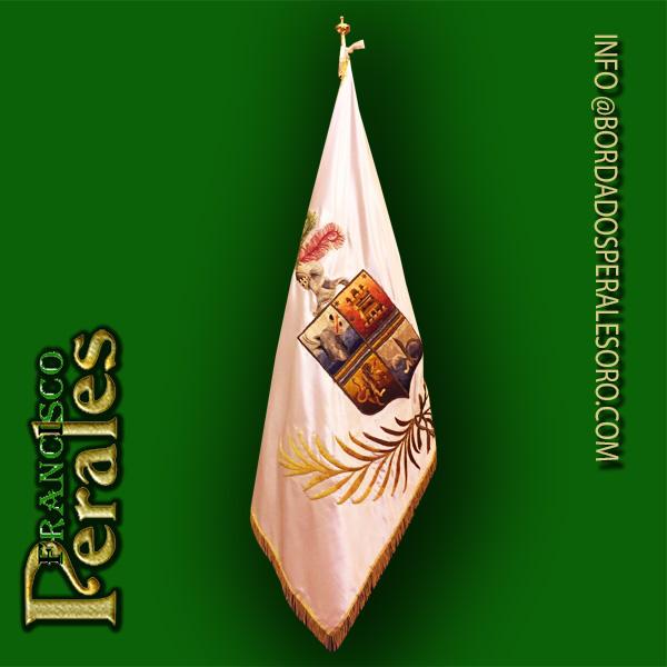 NOVEDAD Restauración Bandera Modelo 04
