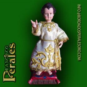 Niño Jesús Modelo 16
