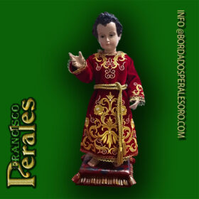 Niño Jesús Modelo 13