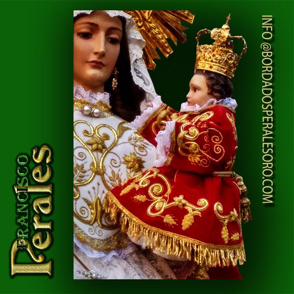 NOVEDAD Niño Jesús Modelo 25