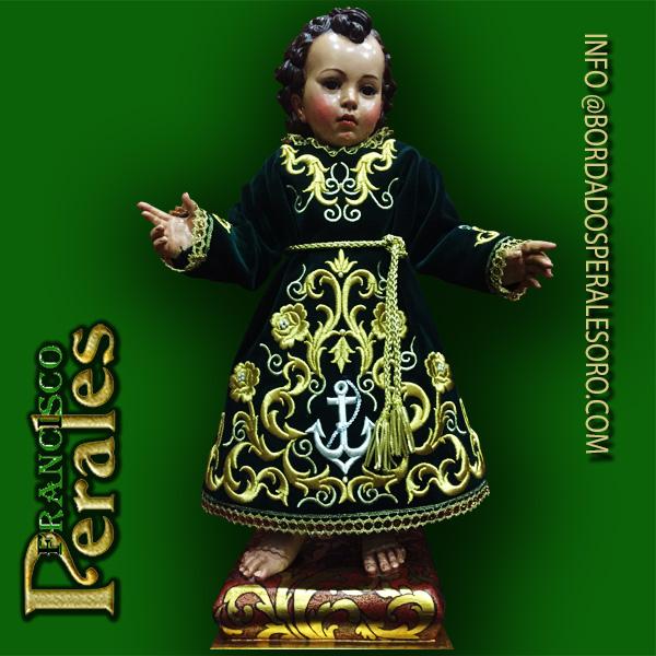 NOVEDAD Niño Jesús Modelo 23