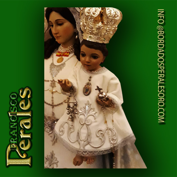 NOVEDAD Niño Jesús Modelo 31