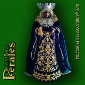NOVEDAD Virgen Pequeña Modelo 24