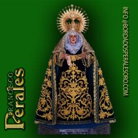 NOVEDAD Virgen Pequeña Modelo 27