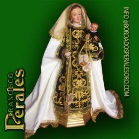 Virgen Pequeña Modelo 09