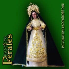 NOVEDAD Virgen Pequeña Modelo 31