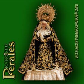NOVEDAD Virgen Pequeña Modelo 29