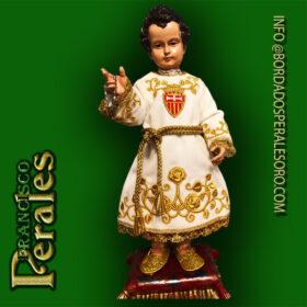 NOVEDAD Niño Jesús Modelo 19