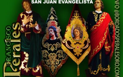 DÍA DE SAN JUAN EVANGELISTA.