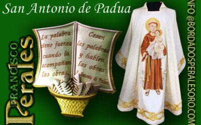 DIA DE SAN ANTONIO DE PAUDA